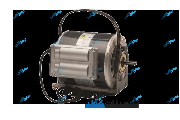 الکتروموتور کولری خازن دار 1/4 HP تیپ CL146 الکتروژن