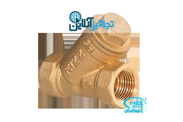 شیر صافی برنجی کیز ایران سایز3/4