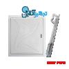 نیوپایپ جعبه کلکتور 65*50 همراه با پایه (مخصوص گرمایش از کف ترموستاتیک)